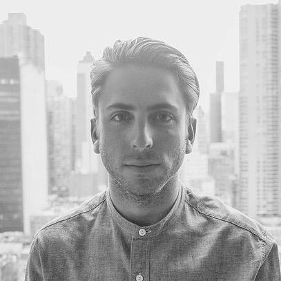 Snapchat Filmmaker Harris Markowitz