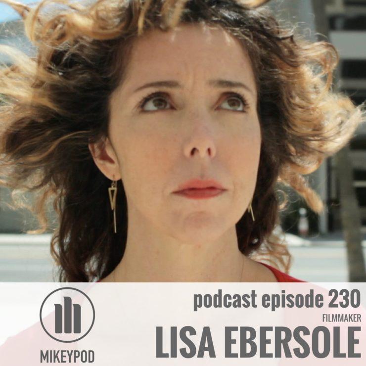 Lisa Ebersole