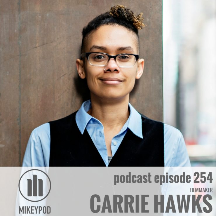 Carrie Hawks