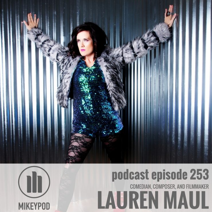 Lauren Maul