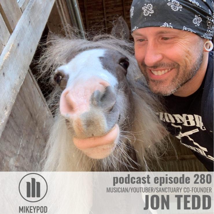 Jon Tedd