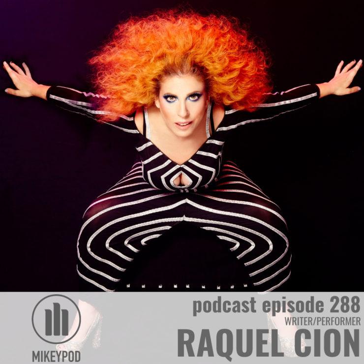 Raquel Cion