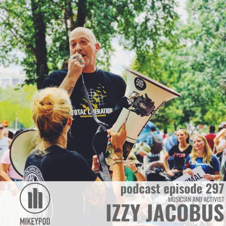 Izzy Jacobus