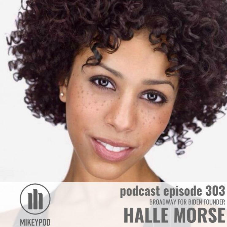 Halle Morse