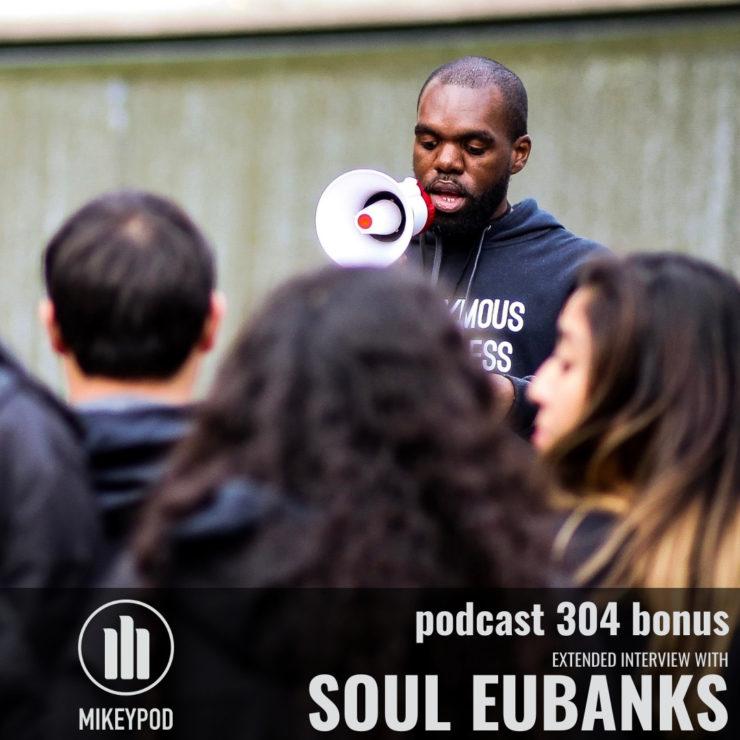 Soul Eubanks