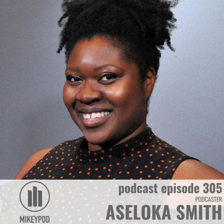 Aseloka Smith