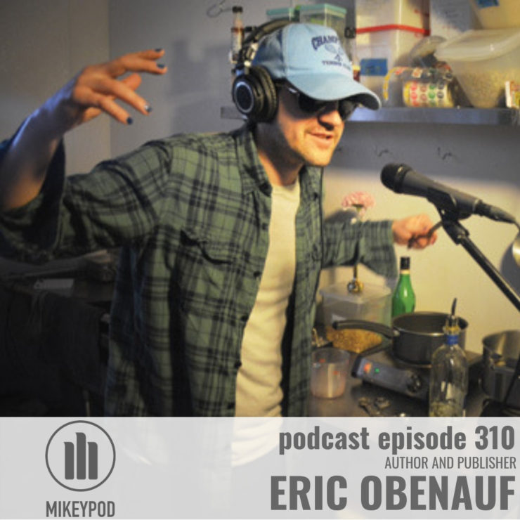 Eric Obenauf